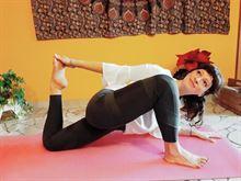 Lezioni Private di Yoga e Pilates