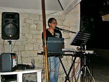Pianobar - cantante per intrattenimenti