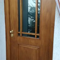 Restauro serramenti e mobili travi