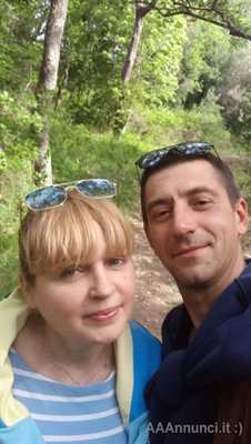 Copia Moglie e Marito cerca lavoro