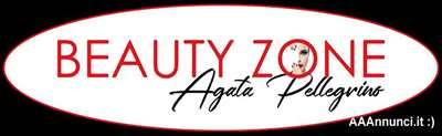 Beauty Zone seleziona Estetista Qualificata