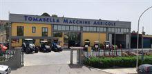 Meccanico Macchine Agricole