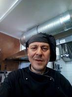 Chef di cucina