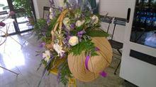 Fiorista e compositrice floreale