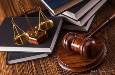 Pratica forense in ambito penale