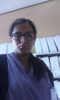 Cerco lavoro come Operatrice Socio Sanitaria