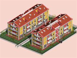Progetti 2D, 3D e Rendering da casa