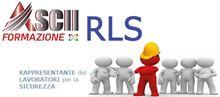 Corso RLS - Rappresentante dei Lavoratori