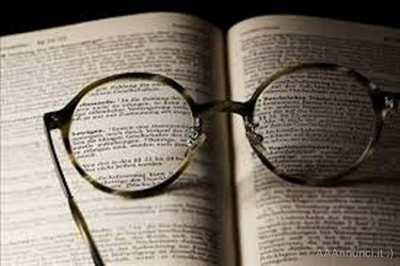 Correttore di bozze romanzi