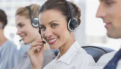 Consulenti telefonici