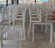 Tavoli e sedie ristorante/pizzerie/pub