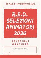 Formazione e selezione per animatori