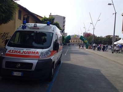 Soccorritore esecutore Regione Lombardia