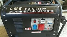 MARCA: L.M.B Motor8500 CARBURANTE: BENZINA (GASOLINE) ALTRE