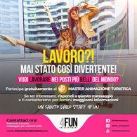 4Fun Entertainment seleziona Costumiste/Sarte