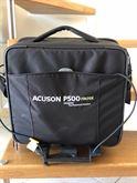 Ecografo portatile Siemens Acuson