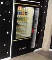 Attività di Vending Machine H24