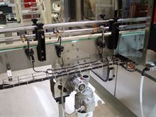 Elettromeccanico imp. elett. bordo macchina