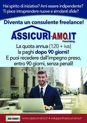Cercasi Freelance