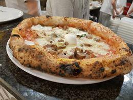 Pizzaiolo - esperienza 15 anni