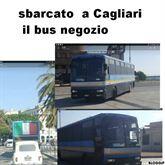 Socio autista pat C per autobus negozio