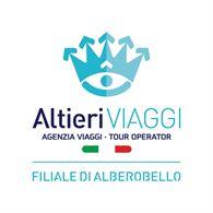 Front Office Agenzia Turistica Alberobello